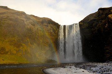 Wo Wasser und Sonne aufeinander treffen von Willem Holle WHOriginal Fotografie