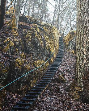 Stairway to heaven von Joris Machholz