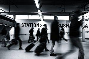 Station > <Bushalte
