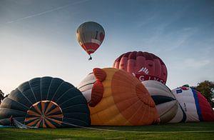 Ballonfiesta, Barneveld