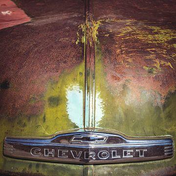 Chevrolet (Chevy) von John Sassen