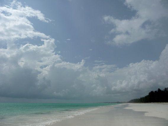 'Strand', Zanzibar van Martine Joanne