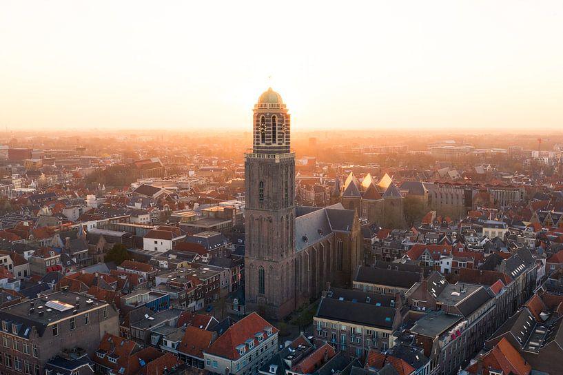 Peperbus Zwolle, Overijssel van Thomas Bartelds