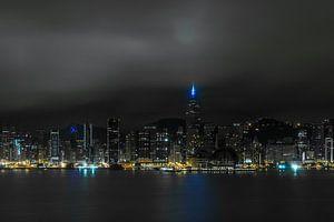 HONG KONG 22 van