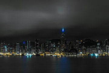 HONG KONG 22 sur Tom Uhlenberg