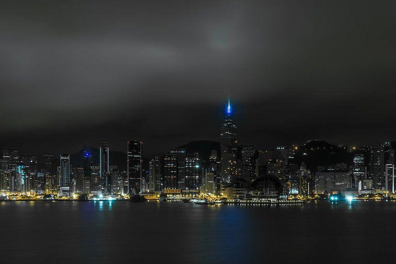 HONG KONG 22 van Tom Uhlenberg