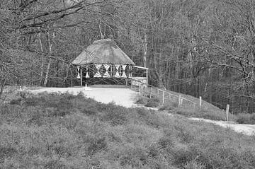 Teehaus von Heleen de Silva