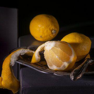 Zitronen von Marian Waanders