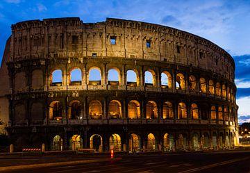 Het Colosseum von Marcel van der Voet