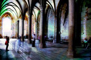 Gotisch van