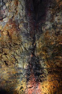 Vulkaan van Eveline Vermeulen