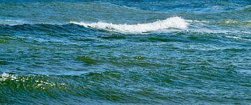 Noordzee van Kirsten Warner