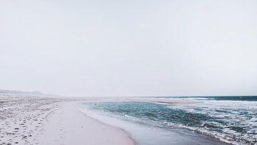 Sylt, Strand und Nordsee von Heiko Westphalen