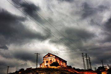Electricity von Harrie Muis
