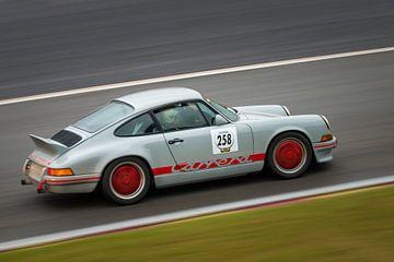 Porsche 911 Carrera RS von Remco Donners