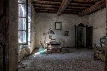 Verlassene Orte: Verlorenes Büro von Preciousdecay by Sandra