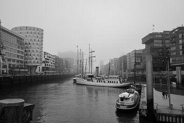 Sandtorhafen van Julian König