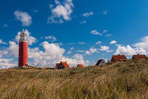 De Vuurtoren op Texel