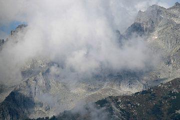 Berglandschaft in Südtirol von ines meyer