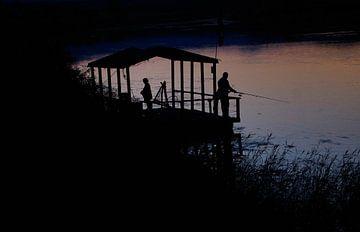 De vissers van