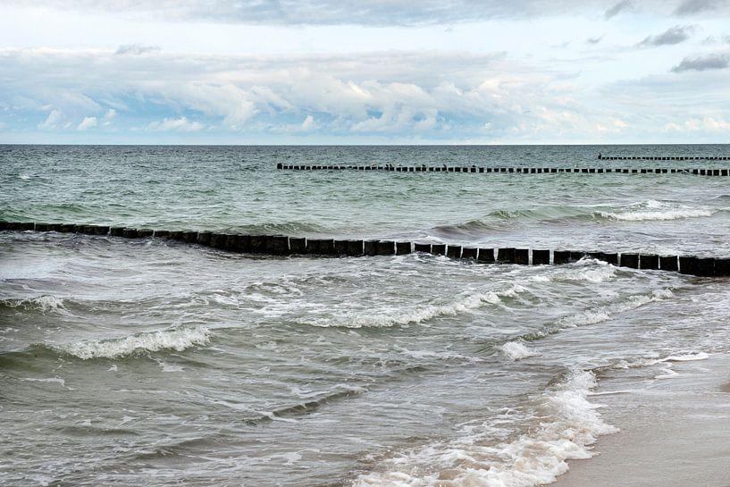 Oostzee 3 van Hanneke Luit