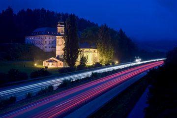 Karlskirche - Volders van Rudy De Moor
