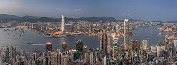 Hong Kong van Reinier Snijders