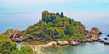 Isola bella van Leopold Brix