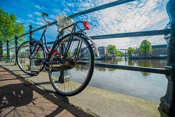 """""""Amstel"""", Amsterdam sur Kaj Hendriks"""