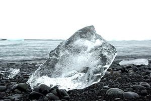Icelandic Ice van