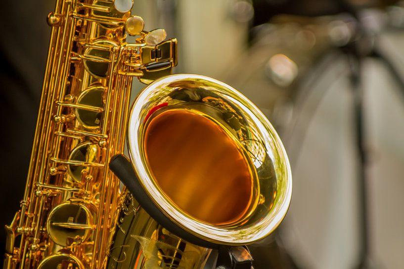 Jazz muziek van Irene Lommers