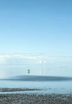 die Nordseeküste 5 von Norbert Sülzner