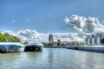 Dordrecht van Jeroen van Alten