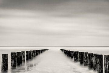 Groynes von Boris Van Berkel