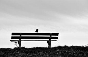 Waiting van Richard Marks