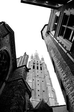 Brugge von