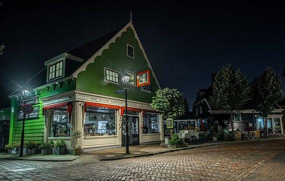 Ambachtelijke Bakkerij Zaandijk van Patrick Hartog