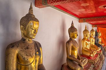 Temple thaïlandais sur Bernd Hartner