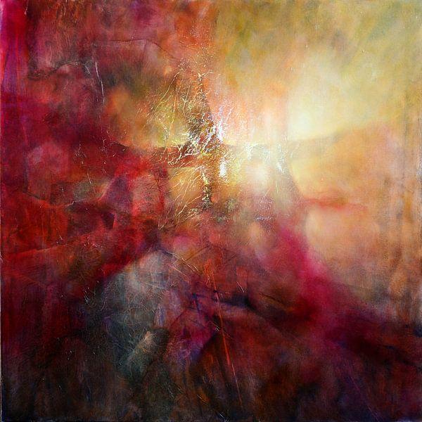 Magisch Licht van Annette Schmucker