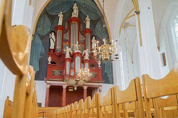 Grote of Sint-Stephanuskerk, Hasselt van