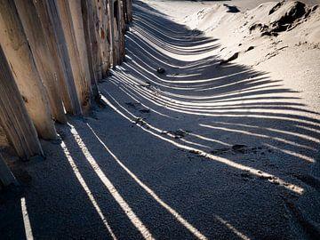 Zandwering von Dirk van der Plas