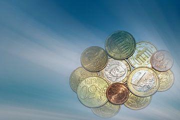 Europäische Münzen von Michael Nägele