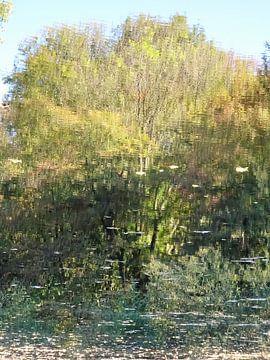 Urban Reflections 142 van MoArt (Maurice Heuts)