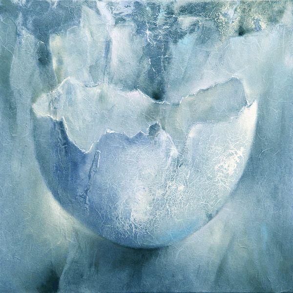 Eierschaal van Annette Schmucker