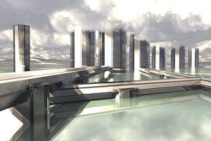 Architectuur Minimalisme 2 van