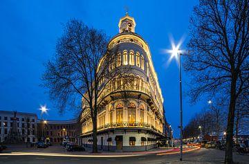 Het Wereldmuseum sur Prachtig Rotterdam