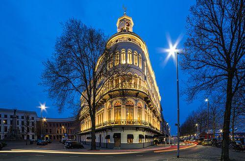 Het Wereldmuseum van Prachtig Rotterdam