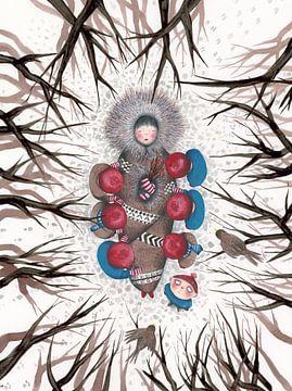 Snow White sur Marieke Nelissen