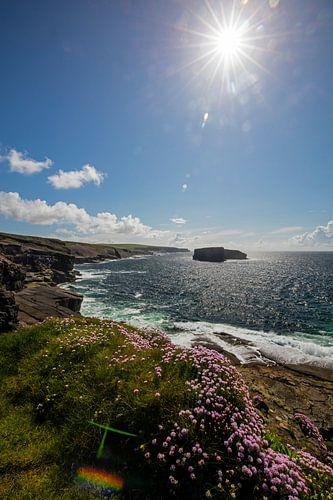 Westküste Irland von
