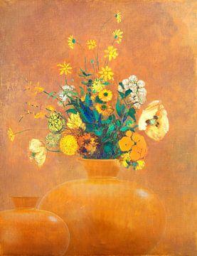 Blumenstrauß von Jacky Gerritsen